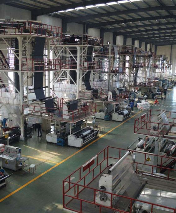 nhà máy sản xuất băng keo bảo vệ bề mặt